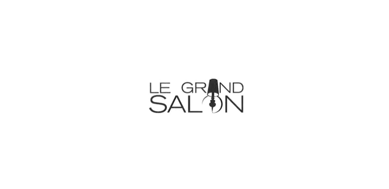 Presentation off The Grand Salon - the experience to this day