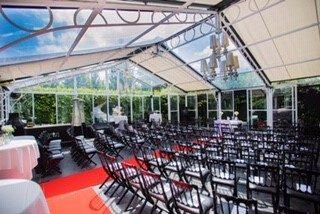 cérémonie III Orangerie @ le grand salon in Beersel 3
