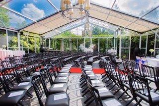 cérémonie III Orangerie @ le grand salon in Beersel