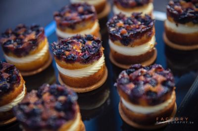 dessert - traiteur aromate
