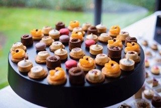 Buffet desserts 1 - aromate