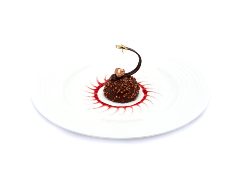 magnum revisité - traiteur aromate - huwelijk mariage feestzaal salle de mariage