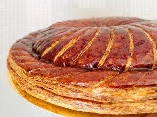 driekoningen taart - traiteur aromate - huwelijk mariage feestzaal salle de mariage